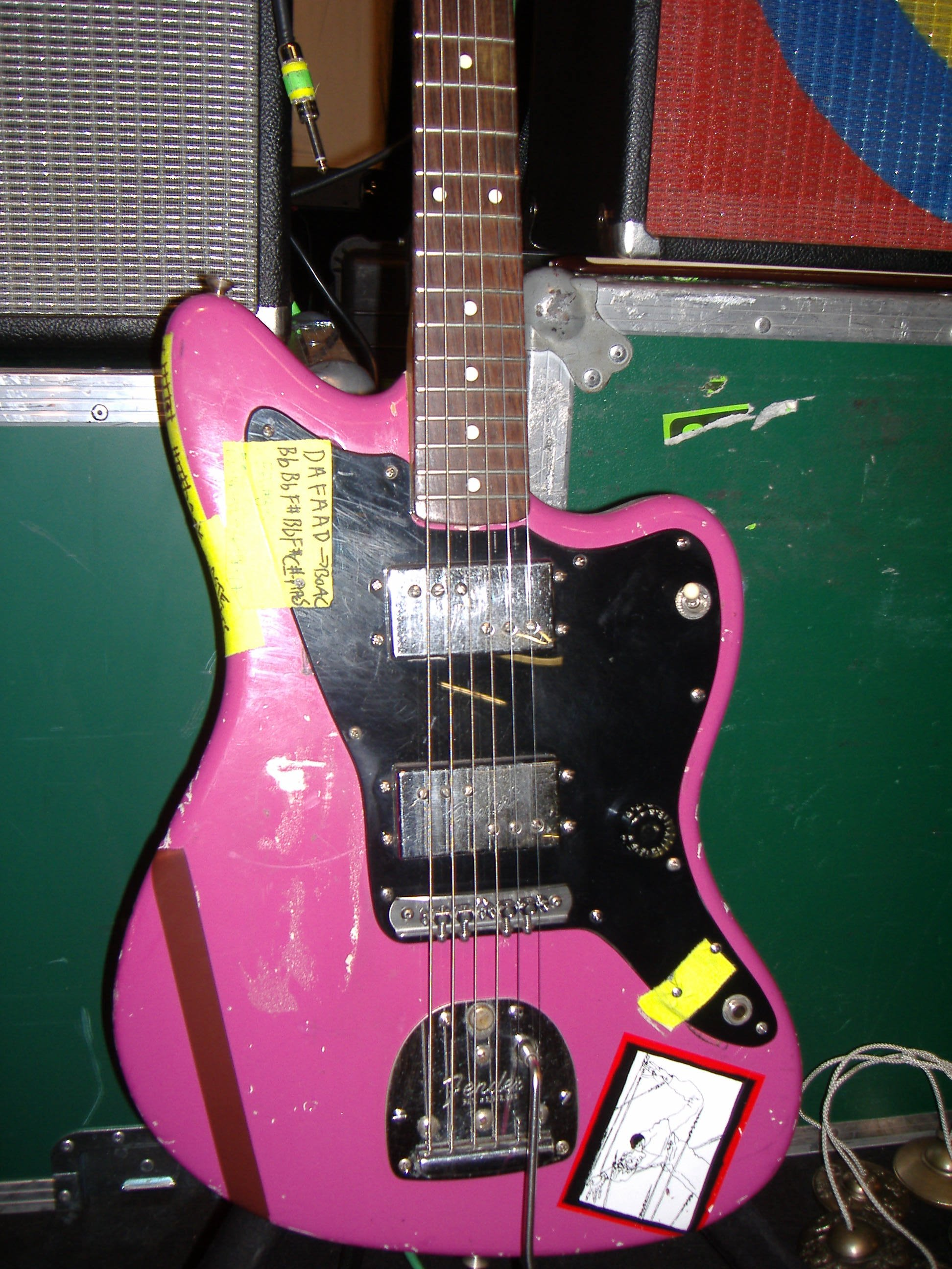 The sonic youth gear guide pix body close up freerunsca Image collections