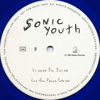Sonicyouth Com Discography Kali Yug Express