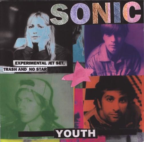 Image result for sonic youth experimental jet vinyl art