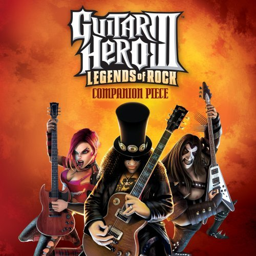 Guitar Hero Soundtrack