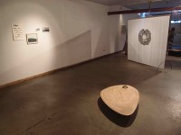 No Permanent Landscape exhibition 9/28/12