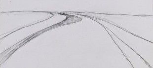 LOST HIGHWAY DRAWINGS