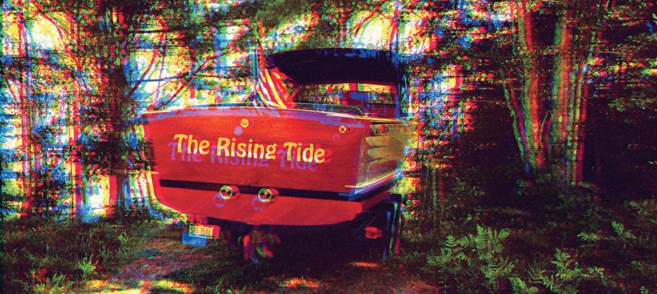 THE RISING TIDE–NEW DOUBLE CD