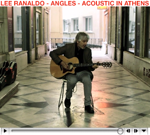 Angles - Solo Acoustic in Athens