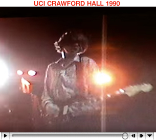 UCI Crawford Hall 1990